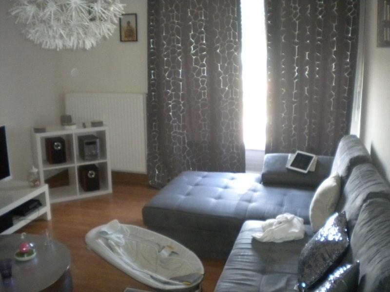 Vente Appartement 3 pièces 62,1m² Le Mans