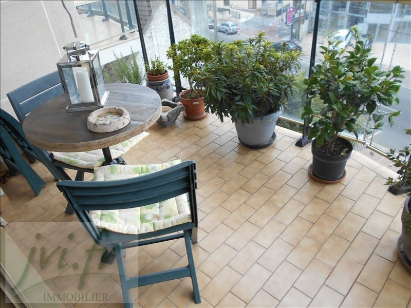Vente appartement Montmorency 428000€ - Photo 5