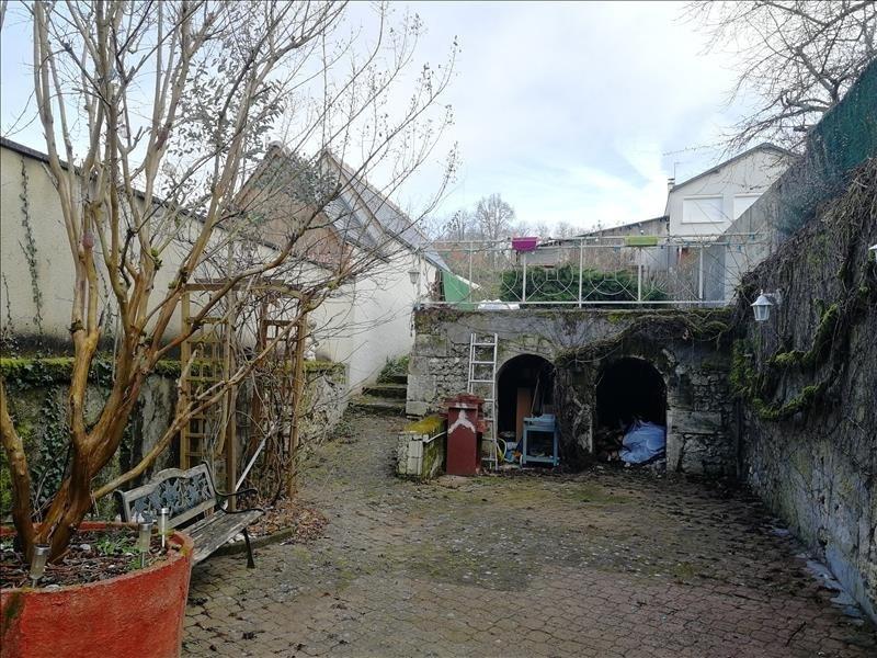 Sale house / villa Poce sur cisse 283000€ - Picture 3