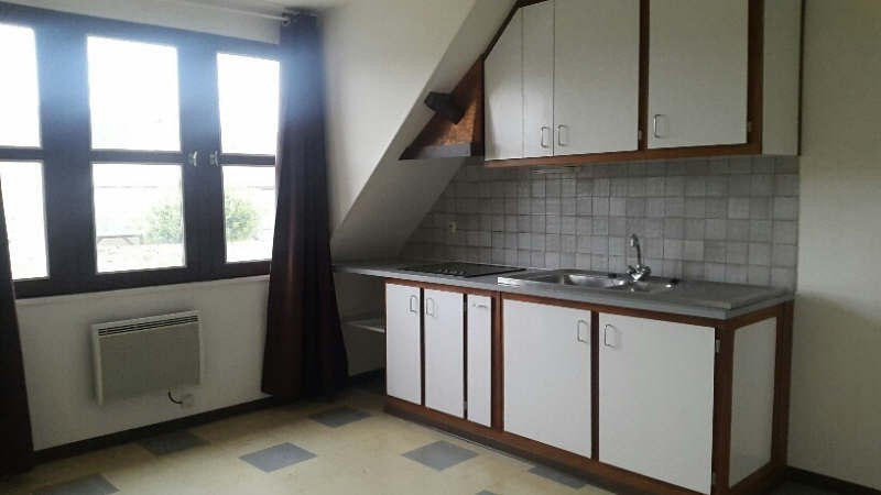 Rental apartment Secteur le chatelet 532€ CC - Picture 2