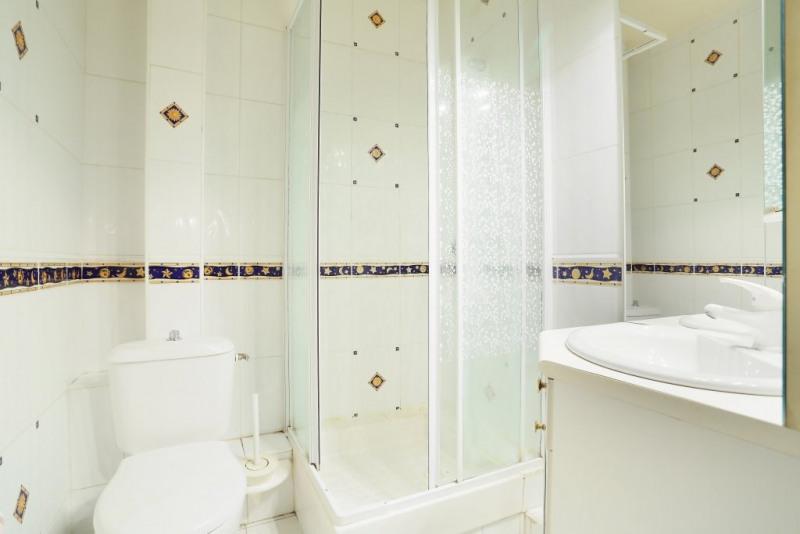 Immobile residenziali di prestigio appartamento Paris 16ème 825000€ - Fotografia 10