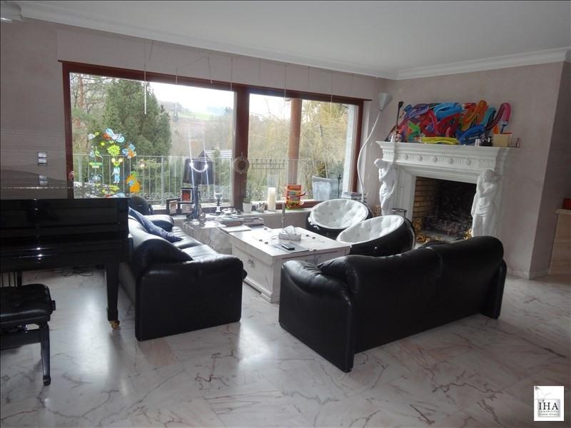 Vente de prestige maison / villa Soultzeren 512000€ - Photo 1
