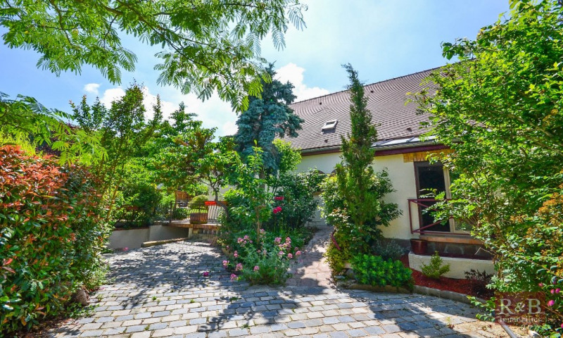 Vente maison / villa Les clayes sous bois 583000€ - Photo 17