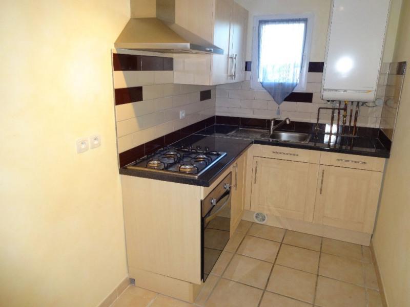 Rental apartment Althen des paluds 680€ CC - Picture 6