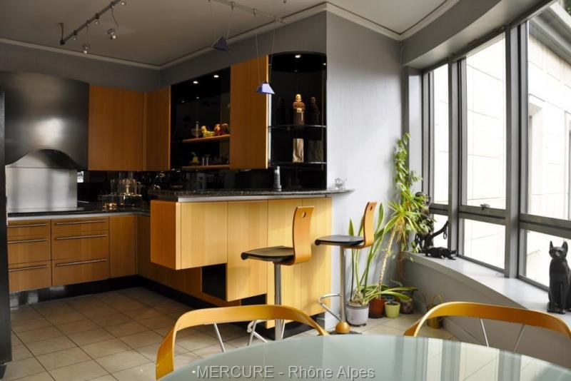 Deluxe sale apartment Lyon 1er 720000€ - Picture 5
