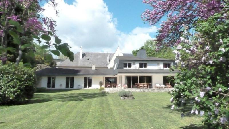 Location maison / villa Le pecq 5500€ CC - Photo 1