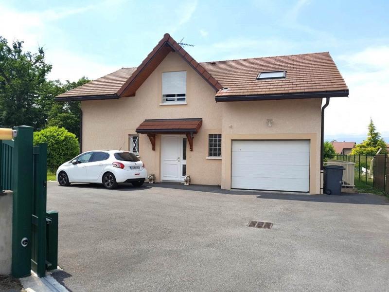 Rental house / villa Gaillard 2500€ +CH - Picture 1