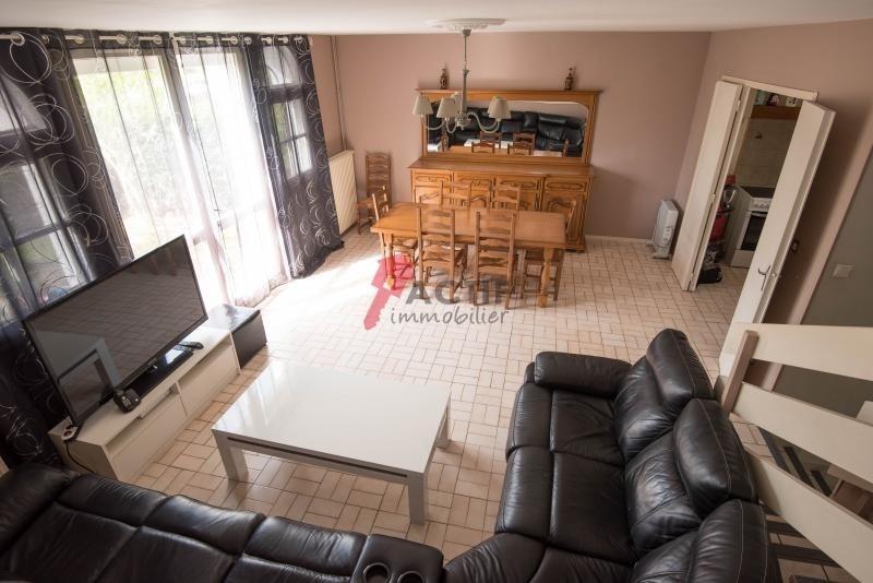 Sale house / villa Le mée-sur-seine 199000€ - Picture 3
