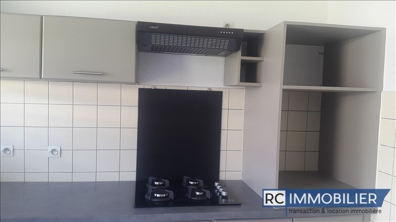 Location appartement St benoit 760€ +CH - Photo 8