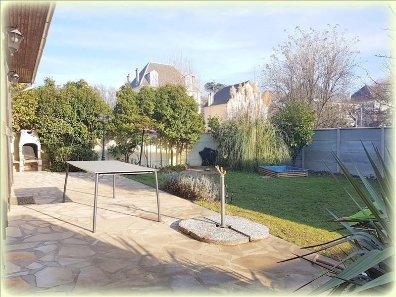 Sale house / villa Villemomble 547000€ - Picture 4