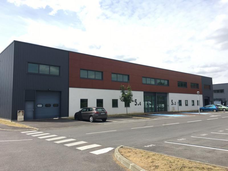 Location Local d'activités / Entrepôt Taverny 0