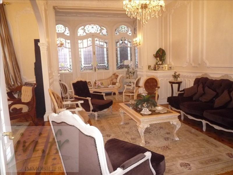 Vente appartement Deuil la barre 630000€ - Photo 1