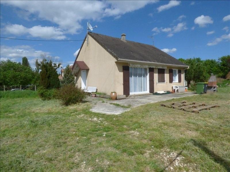 Vente maison / villa Doue 169000€ - Photo 2