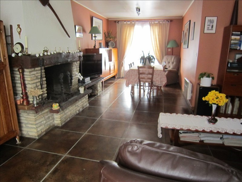 Sale house / villa Linas 315 000€ - Picture 4