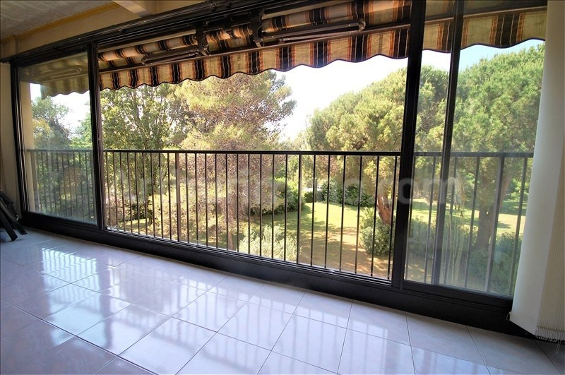 Sale apartment Frejus 183 500€ - Picture 1