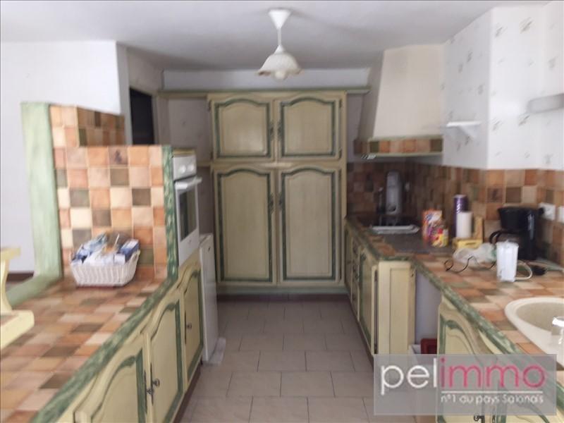 Vente maison / villa Pelissanne 310000€ - Photo 6