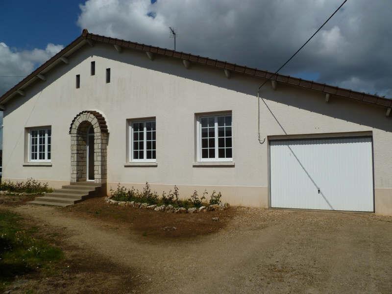 Venta  casa Poitiers 159000€ - Fotografía 1