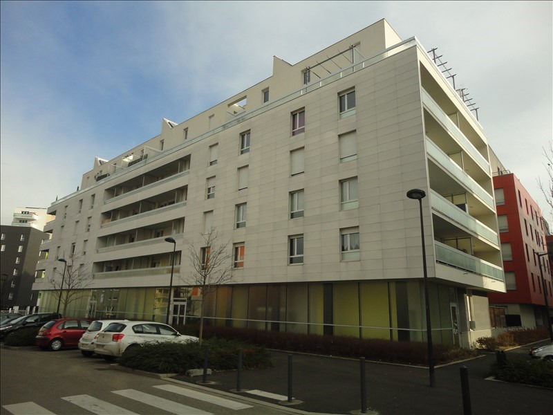 Vente appartement Grenoble 133 350€ - Photo 1