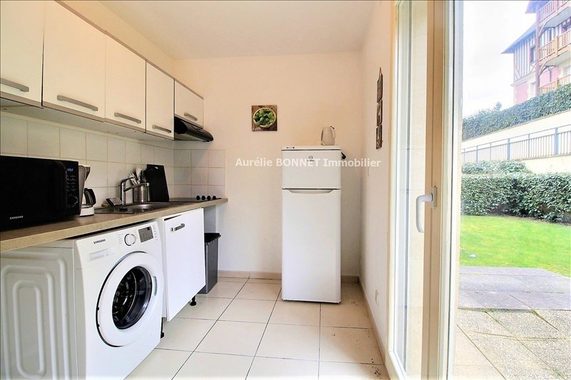 Sale apartment Deauville 259 700€ - Picture 2