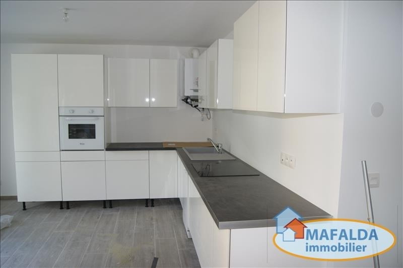 Vente appartement Cluses 229000€ - Photo 1