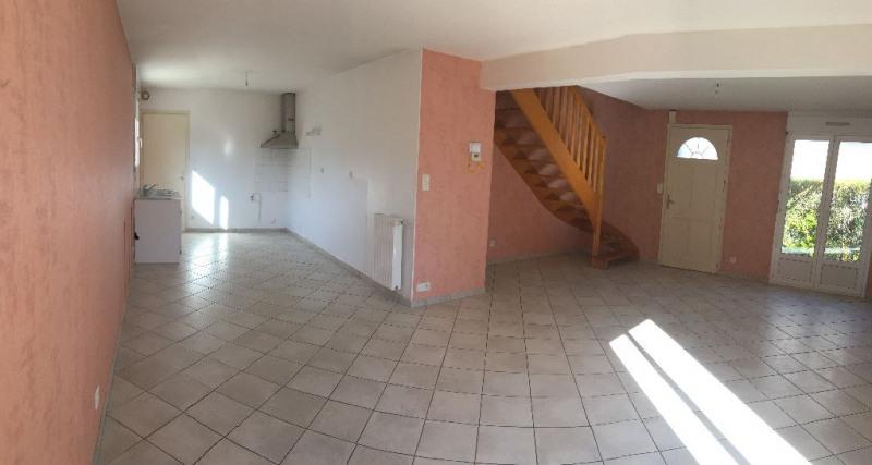 Vente maison / villa Laval 164560€ - Photo 2
