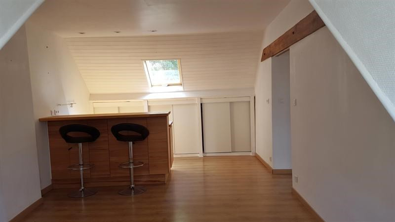 Vente appartement Quimper 77 000€ - Photo 3