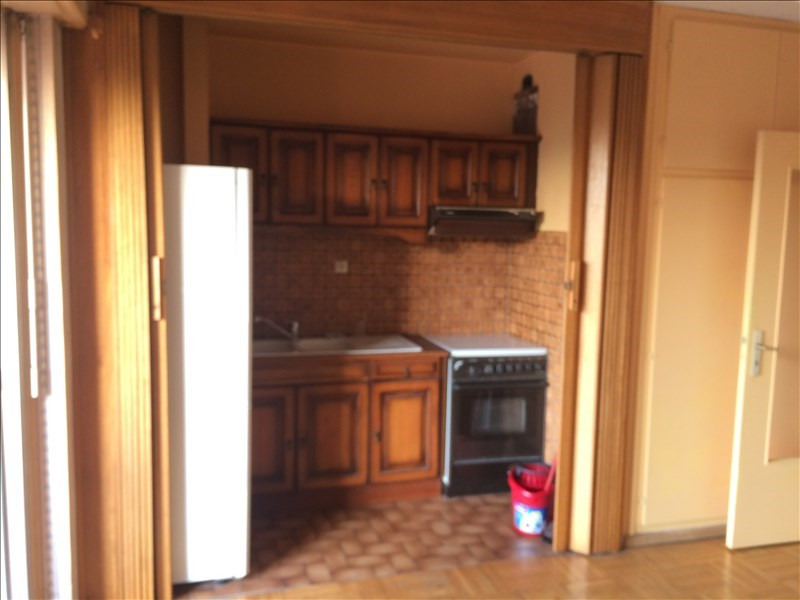 Vente appartement Strasbourg 106 000€ - Photo 3