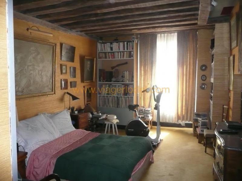 Life annuity apartment Paris 7ème 310000€ - Picture 2