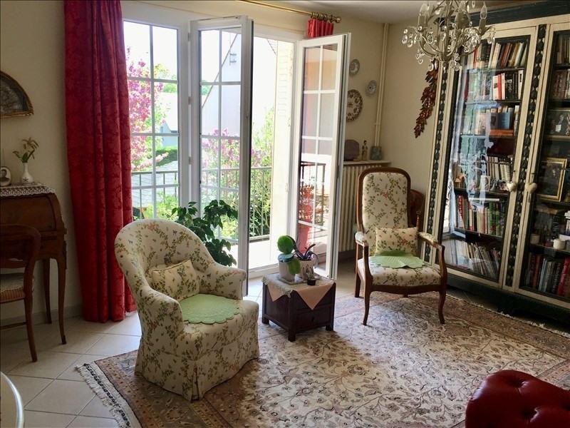 Immobile residenziali di prestigio casa Le mesnil le roi 1100000€ - Fotografia 2
