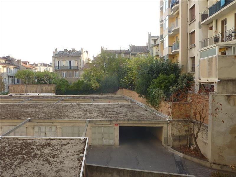 Vente appartement Marseille 4ème 70000€ - Photo 4
