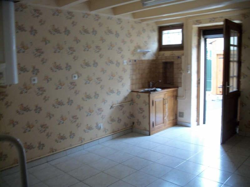 Location maison / villa Aubigny sur nere 495€ CC - Photo 2