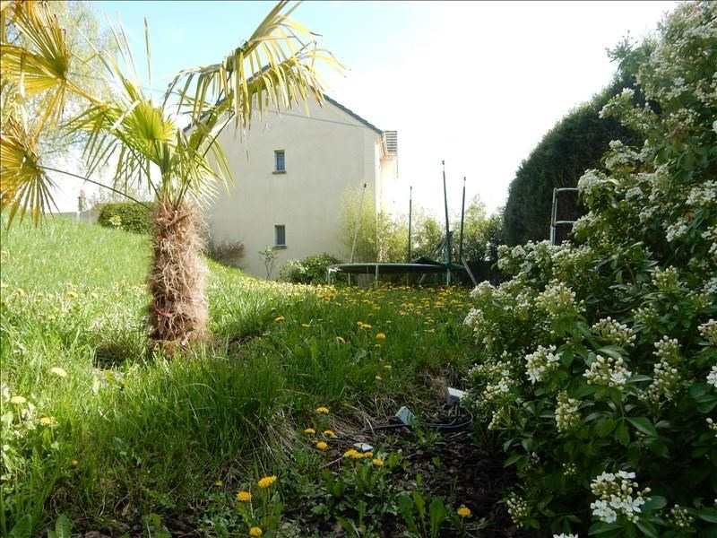 Vente terrain Sarcelles 129000€ - Photo 2
