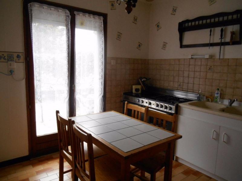 Sale house / villa Juvignies 206000€ - Picture 5