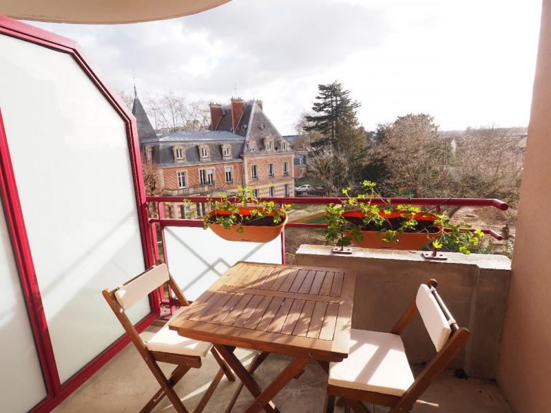 Sale apartment Melun 177000€ - Picture 1