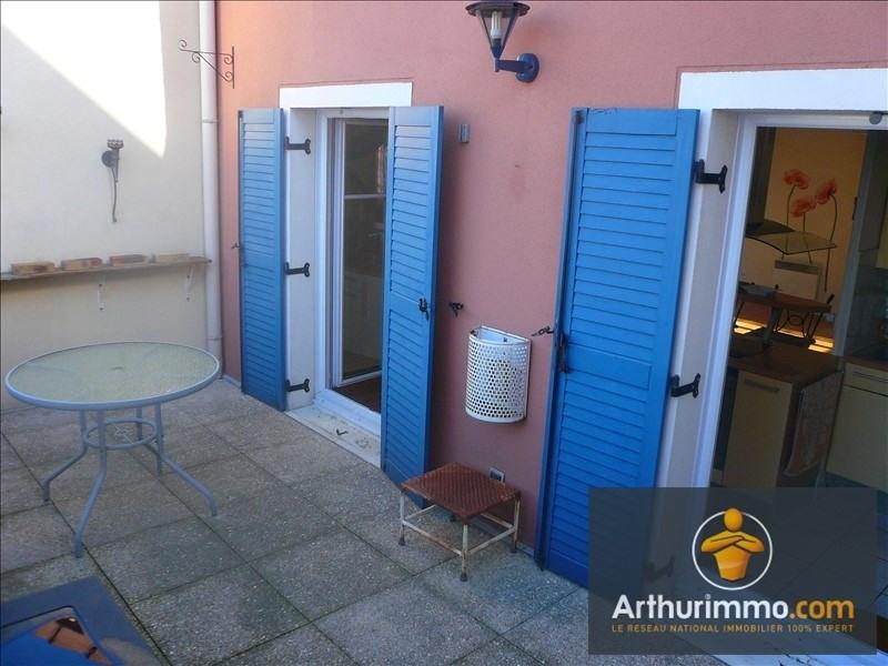 Sale apartment Les pavillons sous bois 325000€ - Picture 2