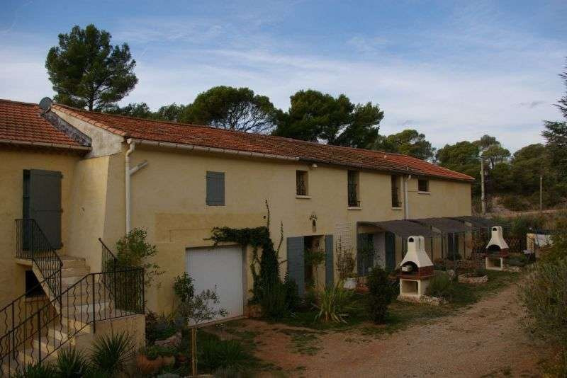 Vente de prestige maison / villa Villecroze 787 500€ - Photo 15