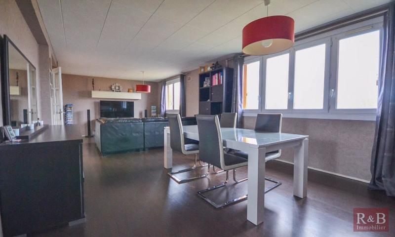 Vente appartement Les clayes sous bois 215000€ - Photo 1