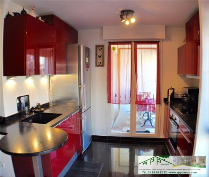 Sale apartment Athis mons 279 900€ - Picture 2