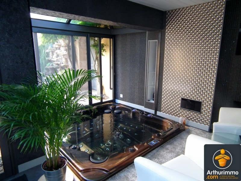 Sale house / villa Matha 206500€ - Picture 5