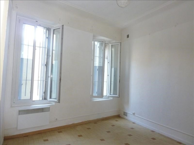 Location appartement Marseille 4ème 500€ CC - Photo 4