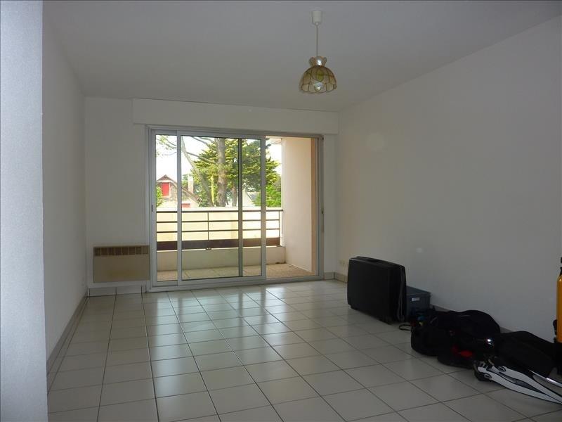 Vente appartement Pornichet 196100€ - Photo 1