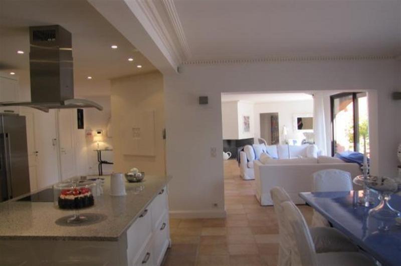 Vente de prestige maison / villa Mougins 5450000€ - Photo 4