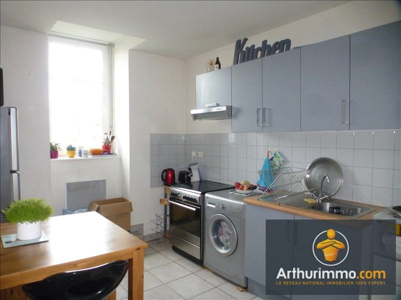 Rental apartment St brieuc 570€ CC - Picture 3
