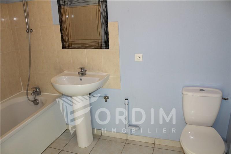 Rental apartment Auxerre 470€ CC - Picture 5