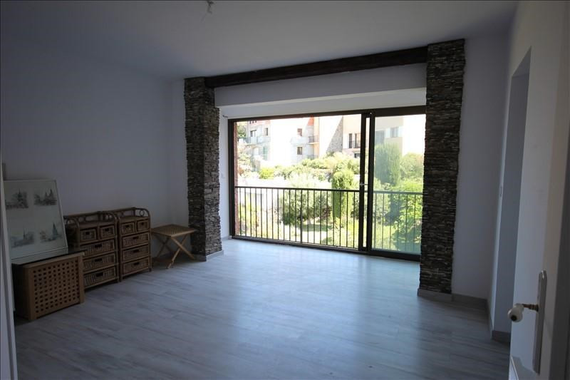Vente appartement Collioure 254000€ - Photo 1