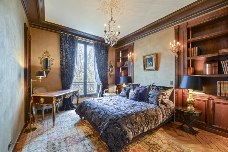 Verkoop van prestige  appartement Paris 4ème 4700000€ - Foto 7
