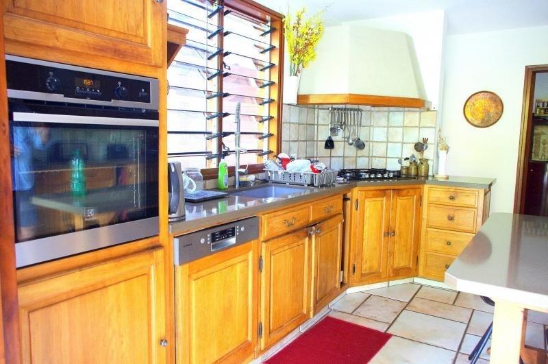 Vente de prestige maison / villa St gilles les bains 1268800€ - Photo 8