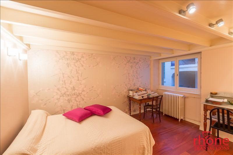 Venta  apartamento Lyon 1er 515000€ - Fotografía 8
