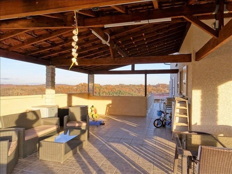 Vente maison / villa Heyrieux 415000€ - Photo 1
