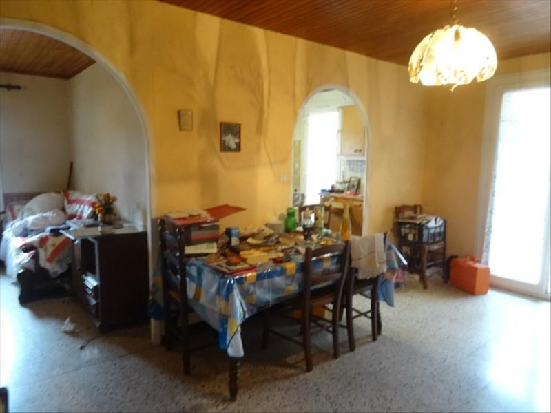 Sale apartment Greasque 225000€ - Picture 1